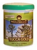 Yucca Gold (Юкка Шидигера)